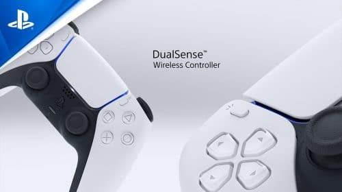 DualSense vai potencializar