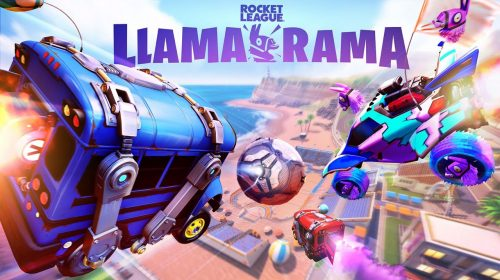 Battle royale de futebol? Evento de Rocket League trará o ônibus de Fortnite