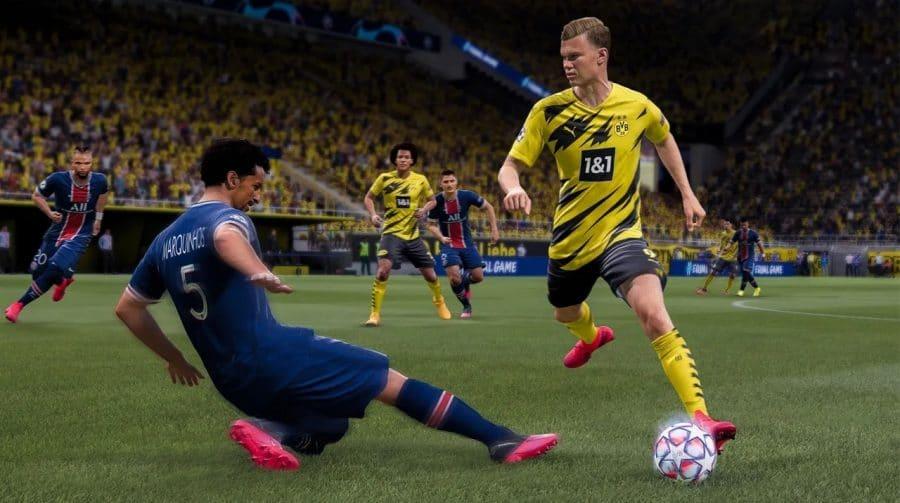 FIFA 21: confira todos os clubes, ligas e estádios licenciados
