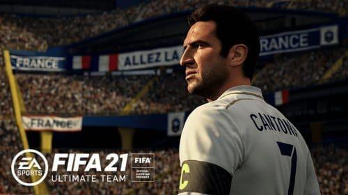 FIFA 21: EA Sports divulga ratings de icons do modo Ultimate Team