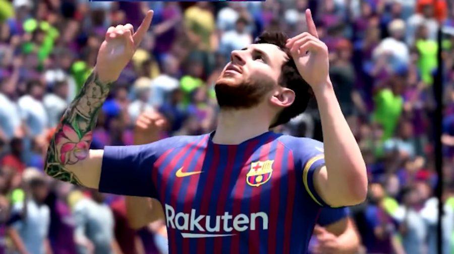 Ratings de FIFA 21: Messi é o número 1 dos 100 melhores jogadores