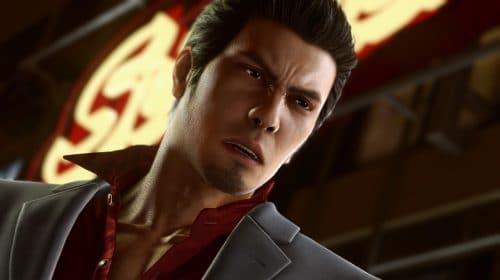 Filme de Yakuza é anunciado pela Sega