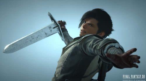 Final Fantasy XVI vai demorar, alerta produtor da Square Enix