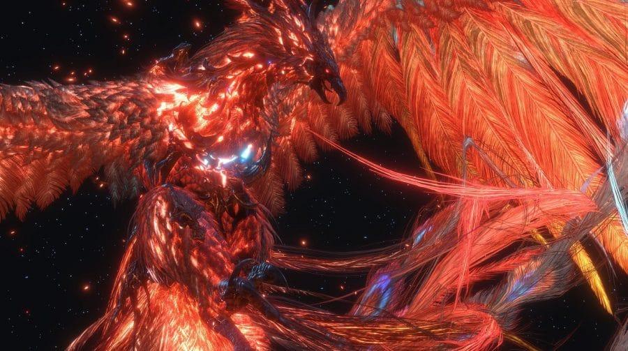 Novos detalhes de Final Fantasy XVI são revelados