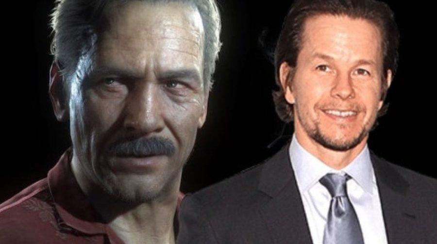 Fotos do set mostram Mark Wahlberg como Sully no filme de Uncharted