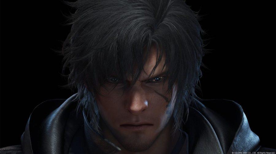 Final Fantasy XVI deve ser lançado