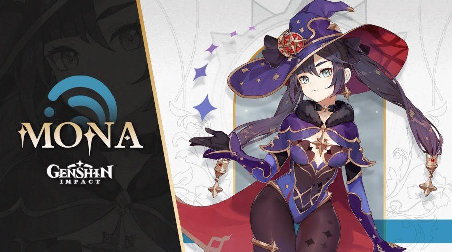 Novo trailer de Genshin Impact traz mais detalhes do game
