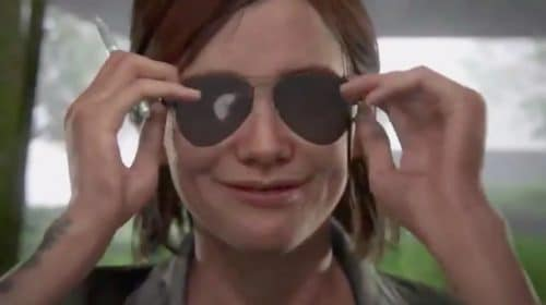 Naughty Dog libera vários GIFs divertidos de The Last of Us 2