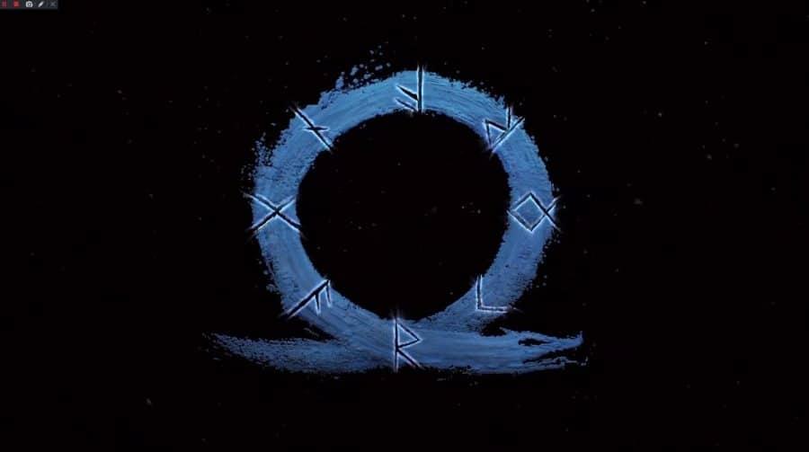 Atores de God of War comemoram anúncio do novo jogo