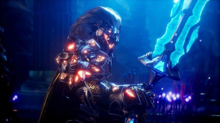 Primeiro DLC de Godfall já chegará em 2021