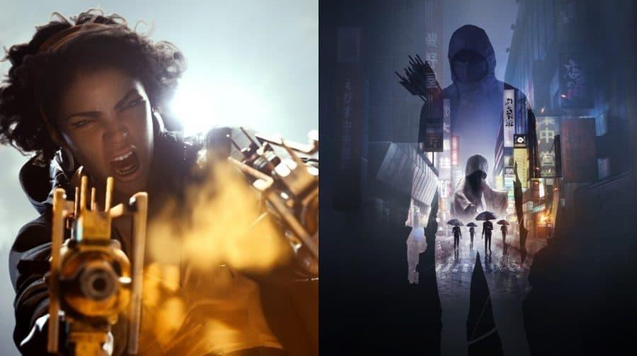 Microsoft garante GhostWire: Tokyo e Deathloop no PlayStation 5