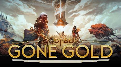 Desenvolvimento de GodFall está finalizado, anuncia Counterplay Games