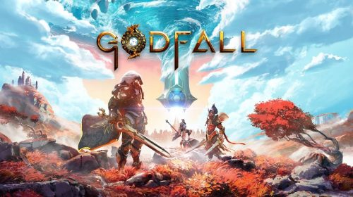 Counterplay mostra gameplay de GodFall rodando a 4K e 60 FPS no PS5