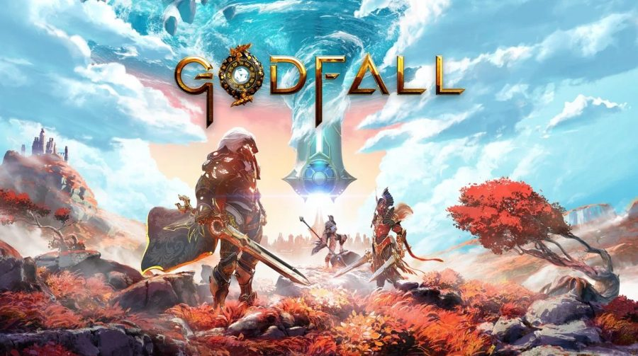 Counterplay mostra gameplay de GodFall rodando a 4K e 60 FPS no PS5