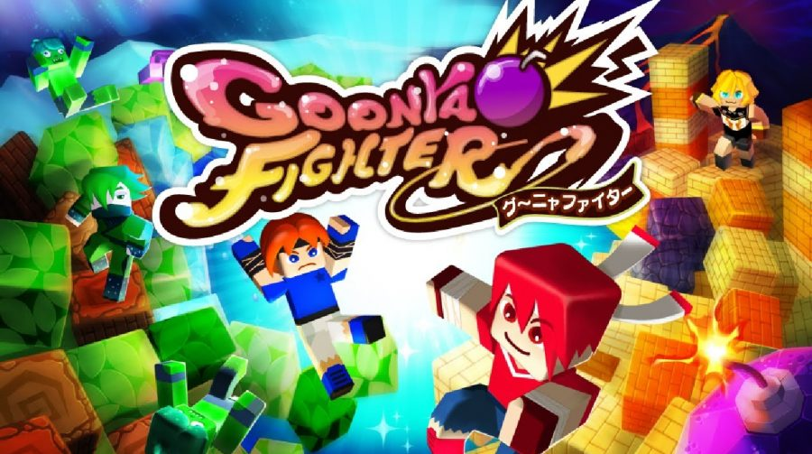 Goonya Fighter: Purupuru Shokkan Edition é anunciado para PlayStation 5