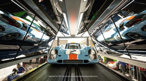 Gran Turismo 7: devs se atentarão muito aos detalhes, diz Polyphony