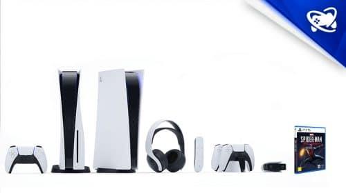 Guia de pré-venda: onde comprar o PlayStation 5