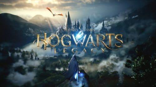 Hogwarts Legacy é adiado para 2022