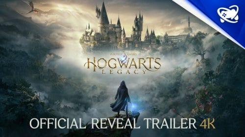 Hogwarts Legacy será dublado em português do Brasil; confira o trailer