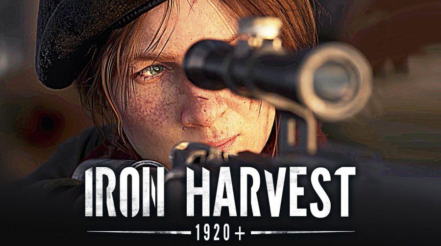 Iron Harvest: trailer de lançamento mostra mais guerras