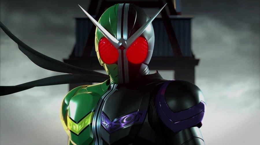 Bandai Namco revela abertura do jogo do Kamen Rider