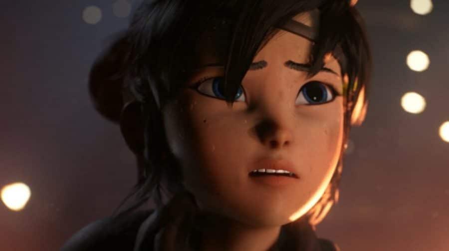 Fãs relatam bug com a máscara Taro em Kena: Bridge of Spirits de PS4