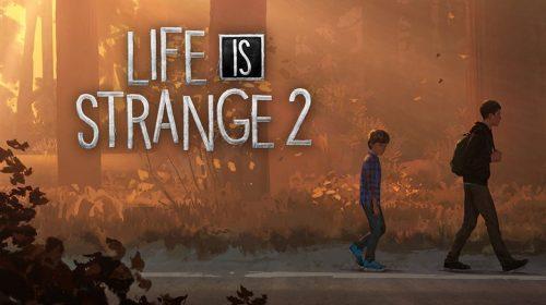 Primeiro episódio de Life is Strange 2 de graça na PS Store!
