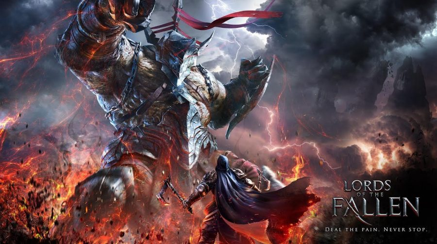 Lords of the Fallen 2 é confirmado como jogo next-gen