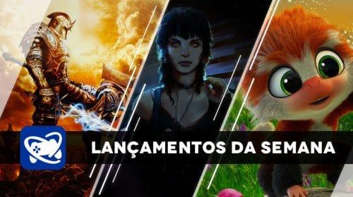 Lançamentos para PS4: confira todas estreias da semana (07/09 a 11/09)