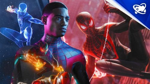 Amazing! Gameplay de Marvel's Spider-Man Miles Morales é revelado