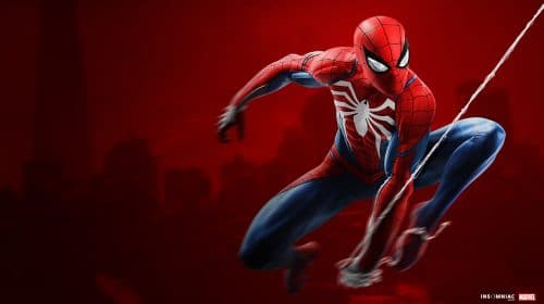 Marvel's Spider-Man Remastered é confirmado para o PS5