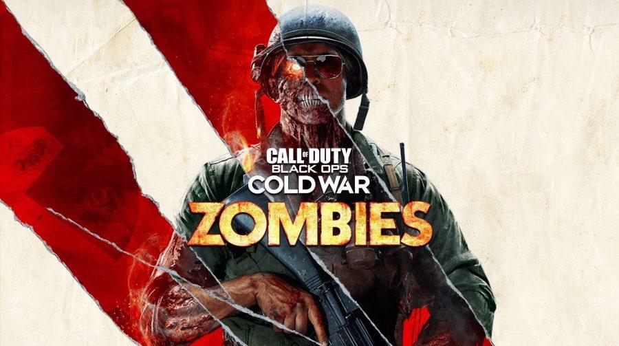 Modo Zombies de Call of Duty Black Ops Cold War será mostrado amanhã (30)