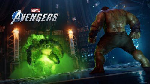 Está agradando? Confira as primeiras notas de Marvel's Avengers