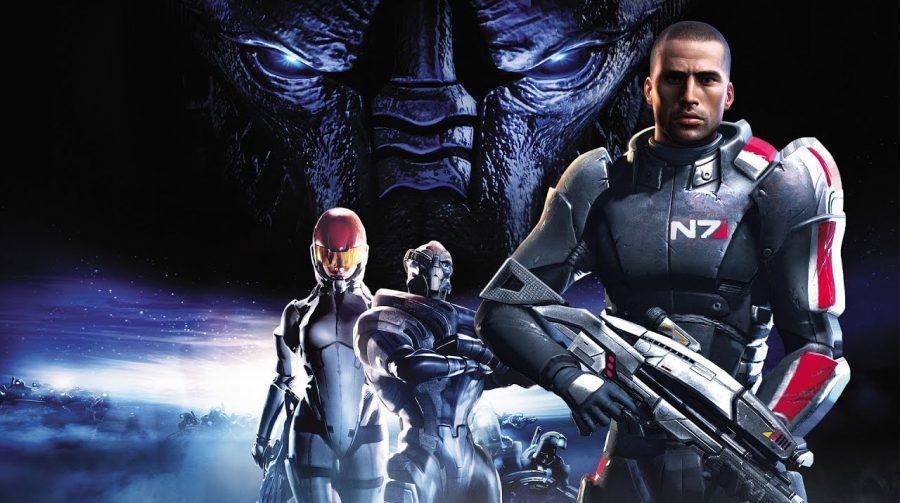 Mass Effect Trilogy pode chegar em outubro, diz jornalista