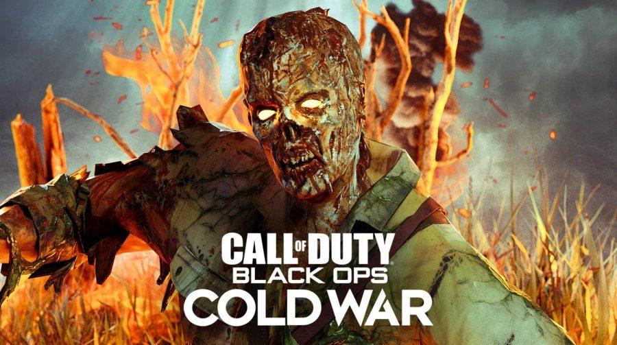 Trailer do Modo Zombies de Call of Duty Black Ops Cold War é revelado