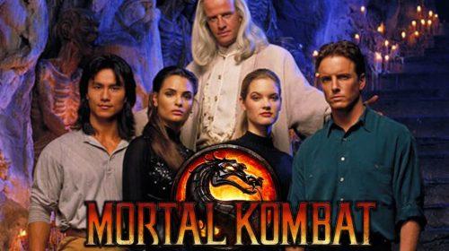 Mortal Kombat 11: conteúdo referente ao filme de 1995 é encontrado