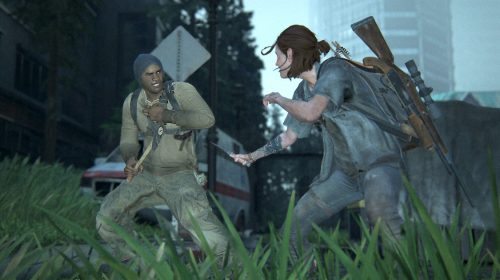 Multiplayer de The Last of Us 2: espera