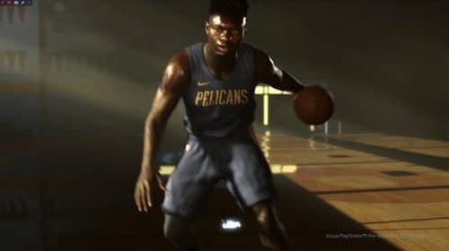 Take-Two Interactive defende aumento no preço de NBA 2K21