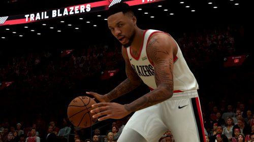Novo sistema de arremesso de NBA 2K21 irrita fãs, e 2K lança update