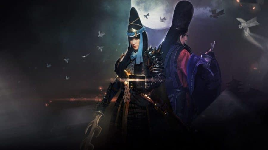 Novo DLC de NiOh 2 chega em 15 de outubro