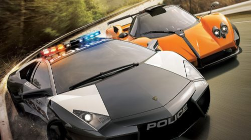 Need For Speed Hot Pursuit Remastered é avaliado na Coreia e pode pintar no PS4