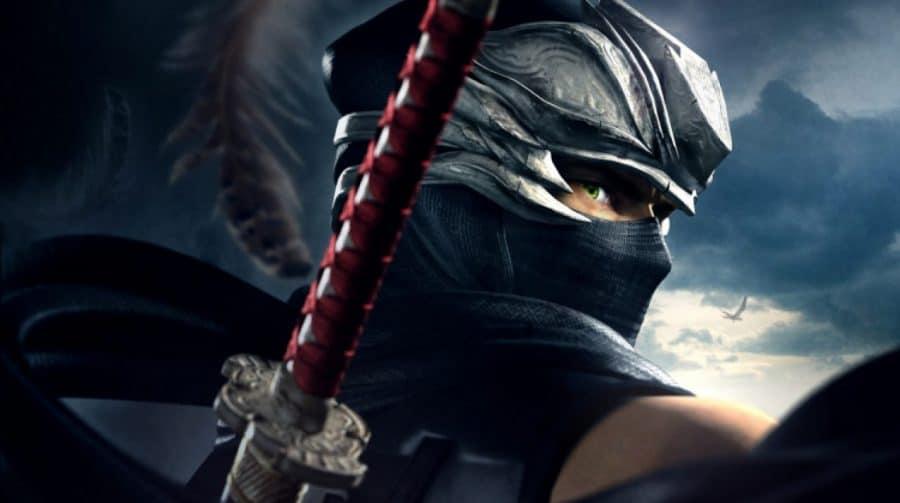 Trilogia de Ninja Gaiden Sigma é listada para PlayStation 4 em Hong Kong