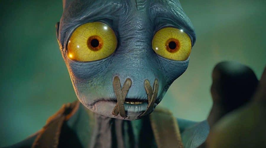 Novo trailer de Oddworld: Soulstorm no PS5 é revelado