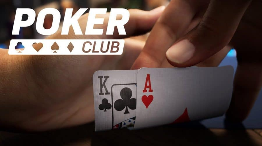 Flush! Poker Club é anunciado para PS4 e PS5