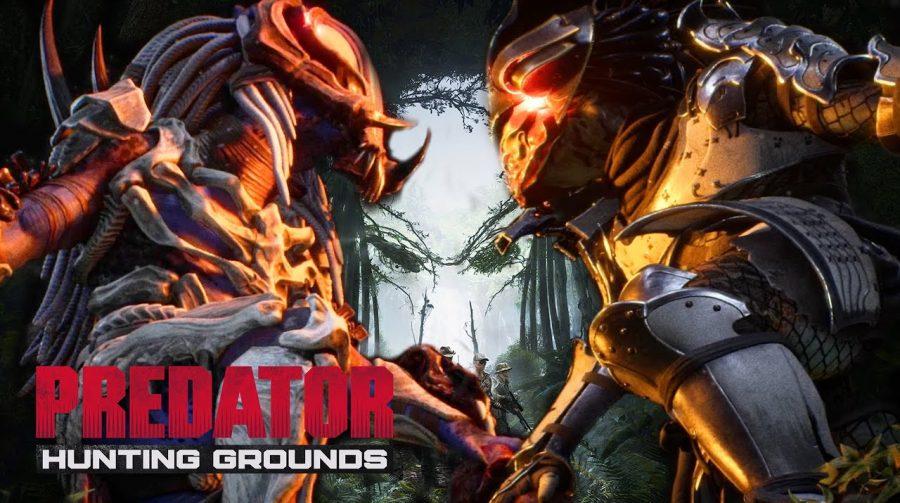 Predator: Hunting Grounds recebe seu