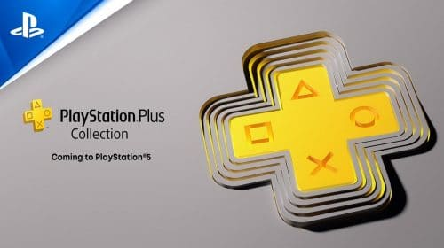 Entenda como vai funcionar a PlayStation Plus Collection