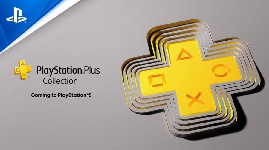 Coleção PS Plus ficará disponível a partir de 19 de novembro