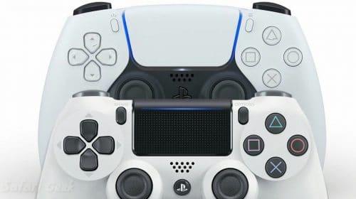 PS5 terá modo