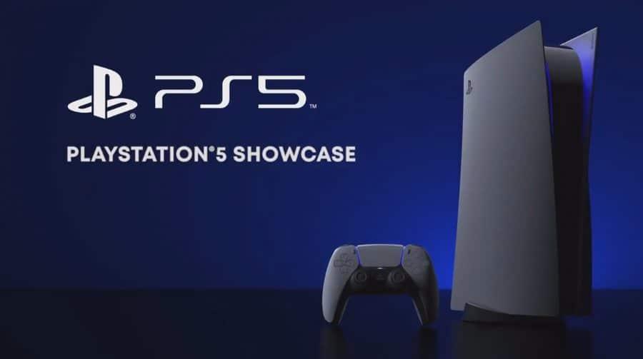 Sony anuncia transmissão especial do PS5 para o dia 16 de setembro