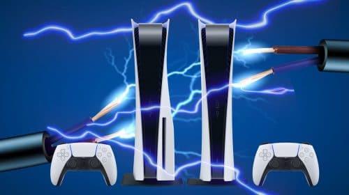 Tira-Teima: PS5 bivolt, HD/SSD externo e retrocompatibilidade